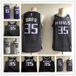 Basketball Sacramento Kings #35 Marvin Bagley III 2018 NBA Draft First Round Pick Fast Break Jersey