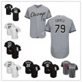 Baseball Chicago White Sox Stitched Flex Base Jersey and Cool Base Jersey