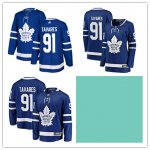 Hockey Toronto Maple Leafs #91 John Tavares Jersey