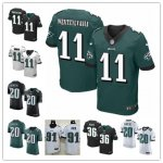 Nike NFL Philadelphia Eagles Top Players Stitched Elite Jersey