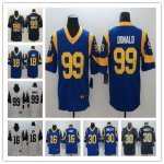Football Los Angeles Rams Vapor Untouchable Limited Jersey