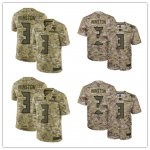 Football Tampa Bay Buccaneers Stitched Camo Salute to Service Limited Jersey
