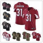 Football Arizona Cardinals #31 David Johnson Jersey