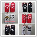 Men's Toronto Raptors Swingman Basketball Jersey