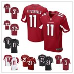 Football Arizona Cardinals Stitched Elite Jerseys