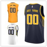 Basketball Indiana Pacers Swingman Custom Jersey
