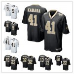 Football New Orleans Saints All Players Stitched Game Jersey