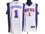 Basketball Jerseys phoenix suns #1 stoudemire white