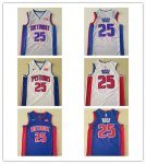 Men's Detroit Pistons NBA Swingman Jersey