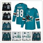 Hockey San Jose Sharks Stitched adidas Authentic Jersey