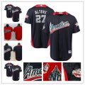 Baseball American League 2018 MLB All-Star Game Home Run Derby Player Jersey