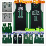 Basketball Boston Celtics All Players Option Swingman Icon Edition Jersey- Game Style