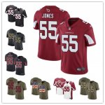 Football Arizona Cardinals #55 Chandler Jones Jersey