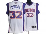 Basketball Jerseys phoenix suns #32 oneal white