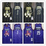 Basketball Toronto Raptors Mitchell & Ness Throwback Jersey