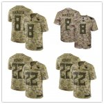 Football Tennessee Titans Stitched Camo Salute to Service Limited Jersey