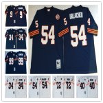 Football Men's Chicago Bears Mitchell & Ness Retired Player Throwback Jersey Big Number