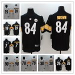 Nike NFL Pittsburgh Steelers Top players Vapor Untouchable Limited Jersey