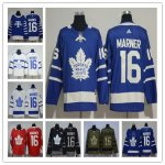 Hockey Toronto Maple Leafs #16 Mitchell Marner Jersey