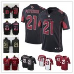 Football Arizona Cardinals #21 Patrick Peterson Jersey