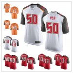 Football Tampa Bay Buccaneers Stitched Game Jerseys