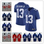 Football New York Giants Stitched Vapor Untouchable Limited Jerseys