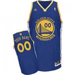 customize NBA jerseys golden state warriors blue revolution 30 h