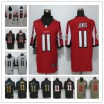 Football Atlanta Falcons #11 Julio Jones Jersey