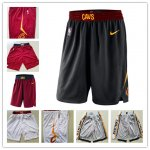 Basketball Cleveland Cavaliers All Players Swingman Icon Edition Shorts