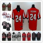 Football Atlanta Falcons #24 Devonta Freeman Jersey