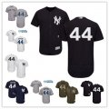 Baseball New York Yankees #44 Reggie Jackson Jersey