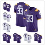 NCAA LSU Tigers 2018 College Football Jersey