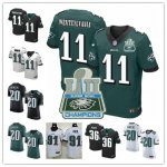 Football Philadelphia Eagles Hot Players Stitched Super Bowl LII Champion Elite Jersey