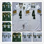 Football Mens Green Bay Packers Mitchell & Ness Retired Player Throwback Jerseys